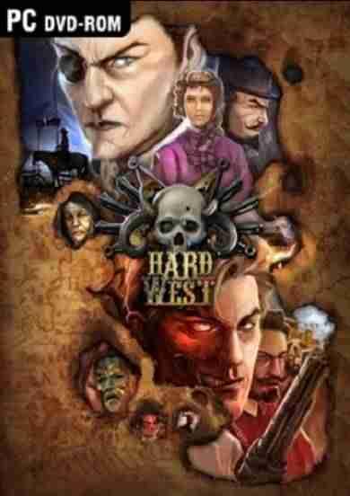 Descargar Hardwest [ENG][MONEY] por Torrent